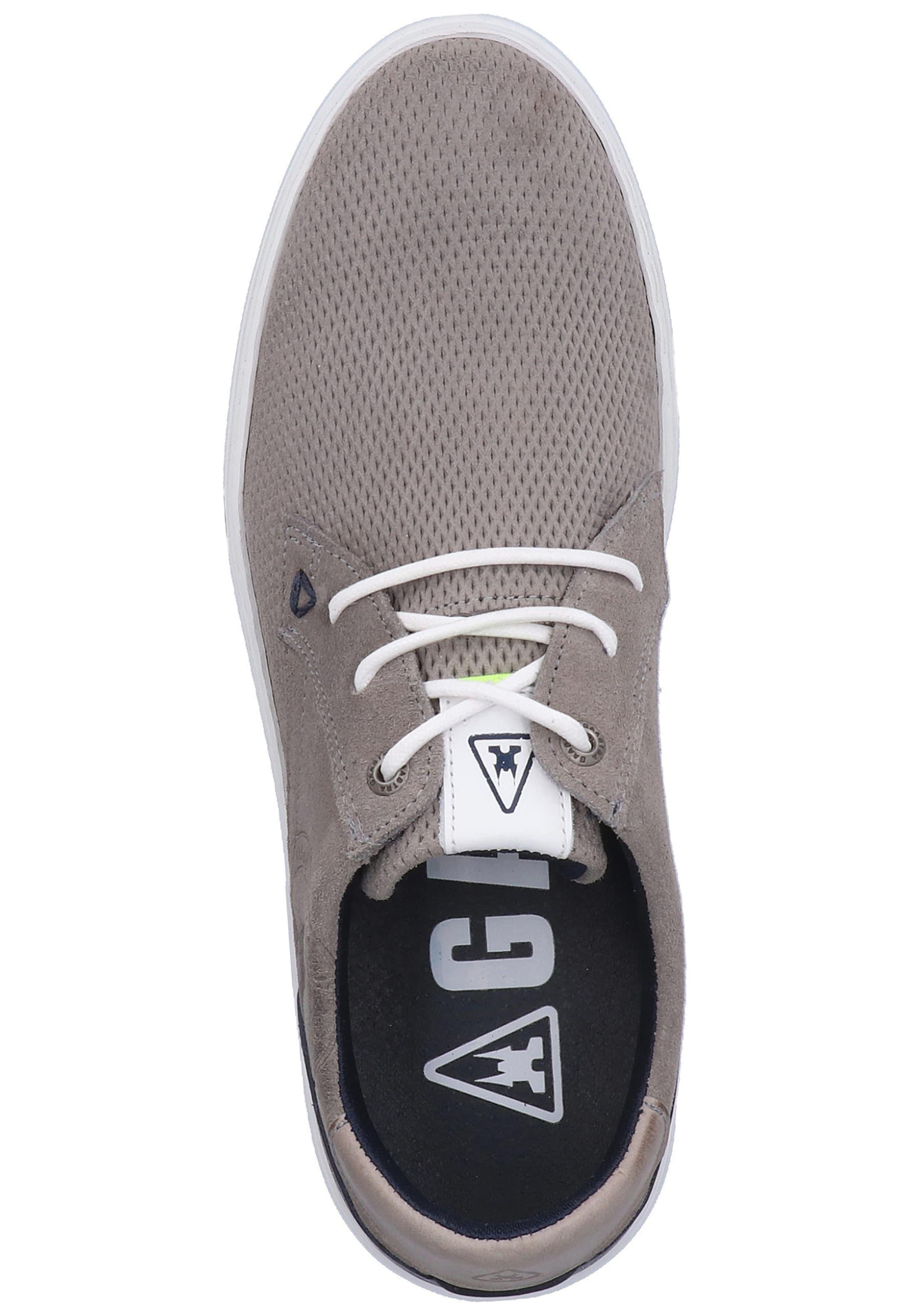 Gaastra HellbeigeSchlammfarben In Schwarz HellbeigeSchlammfarben Sneaker Gaastra In Sneaker oBWEQrdxCe