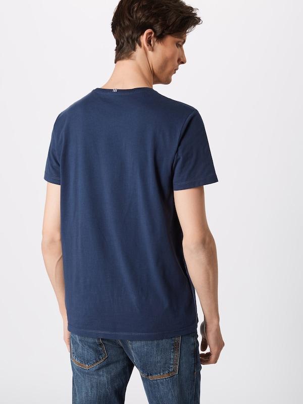 Marine Bleu shirt T Esprit En Ku13TcJ5lF