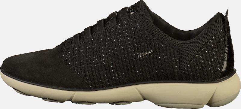 GEOX Sneaker in schwarz | ABOUT YOU