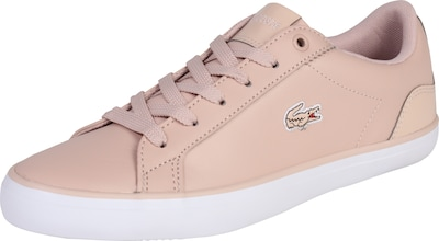 LACOSTE Sneakers laag 'LEROND'