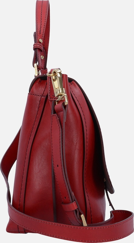 The Bridge Dalston Handtasche Leder 37 cm