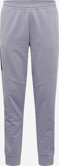 Sportinės kelnės iš Calvin Klein Performance , spalva - antracito / sidabro pilka, Prekių apžvalga