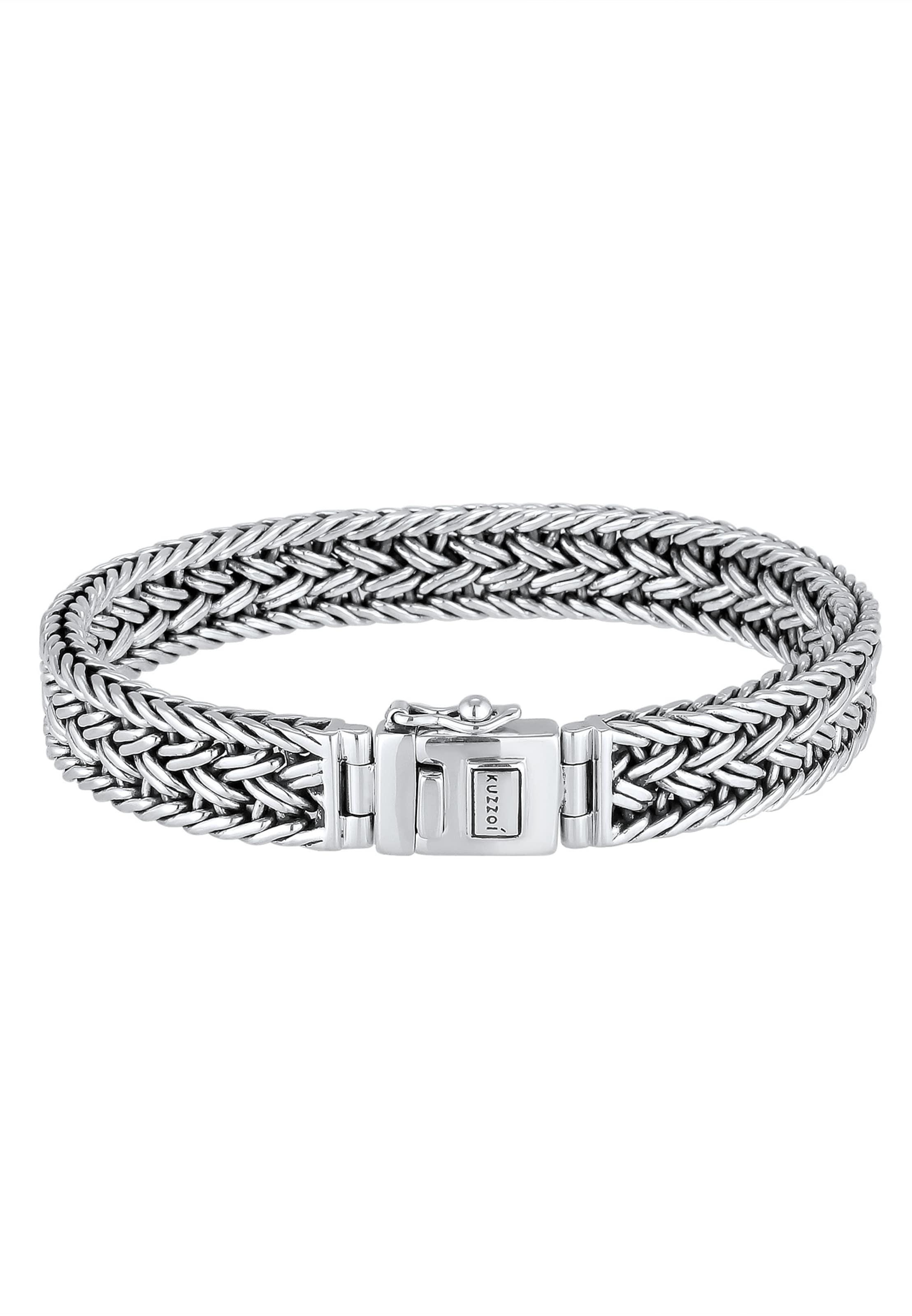 Armband Kuzzoi Silber Kuzzoi In Armband In Silber Kuzzoi In Armband Silber 4jL3R5A