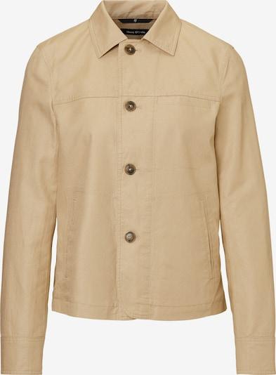 Marc O'Polo Jacke in dunkelbeige, Produktansicht