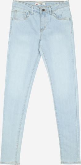 LEVI'S Jeans '710 Super Skinny' in hellblau, Produktansicht