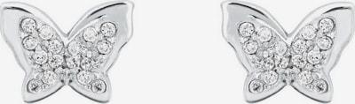 PRINZESSIN LILLIFEE Ohrstecker in silber, Produktansicht