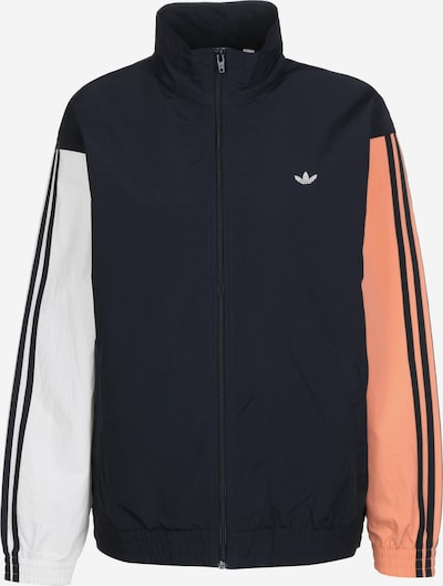 ADIDAS ORIGINALS Trainingsjacke 'Shadow ' in mischfarben, Produktansicht