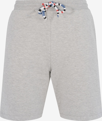 "mazine Sweat Shorts ' ""Chilton"" ' in grau, Produktansicht"