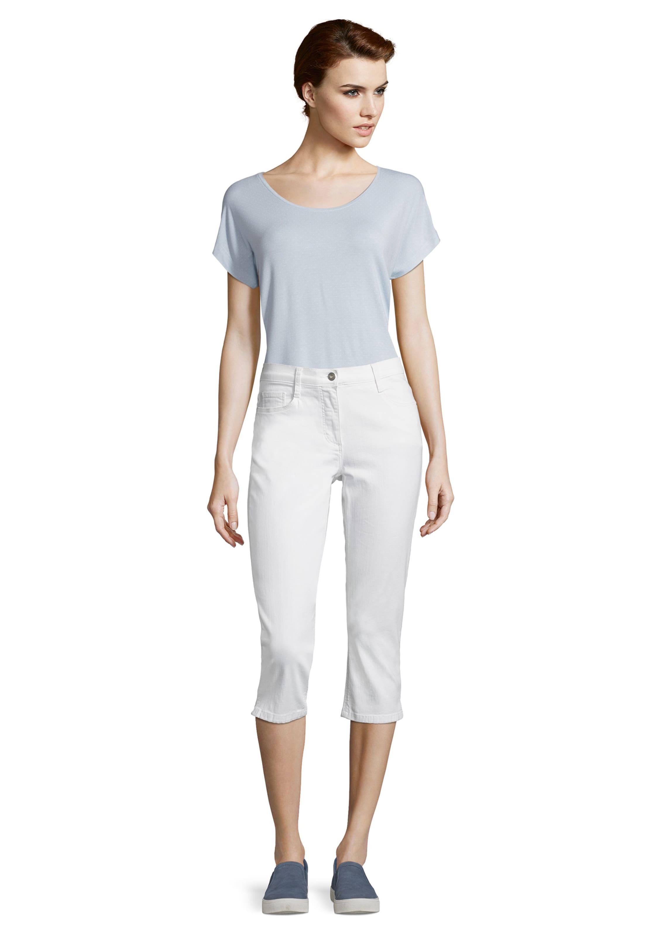 Betty In Jeans Denim Barclay White nP8w0Ok