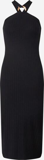 EDITED Kleid 'Charlize' in schwarz, Produktansicht