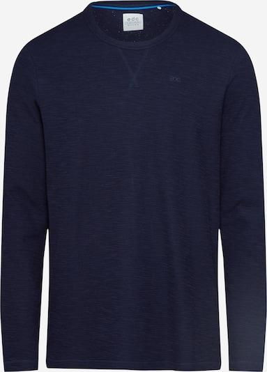 EDC BY ESPRIT Shirt in navy, Produktansicht