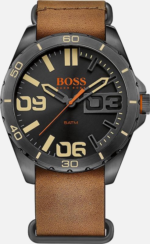BOSS ORANGE Boss Orange Quarzuhr »BERLIN, 1513316«