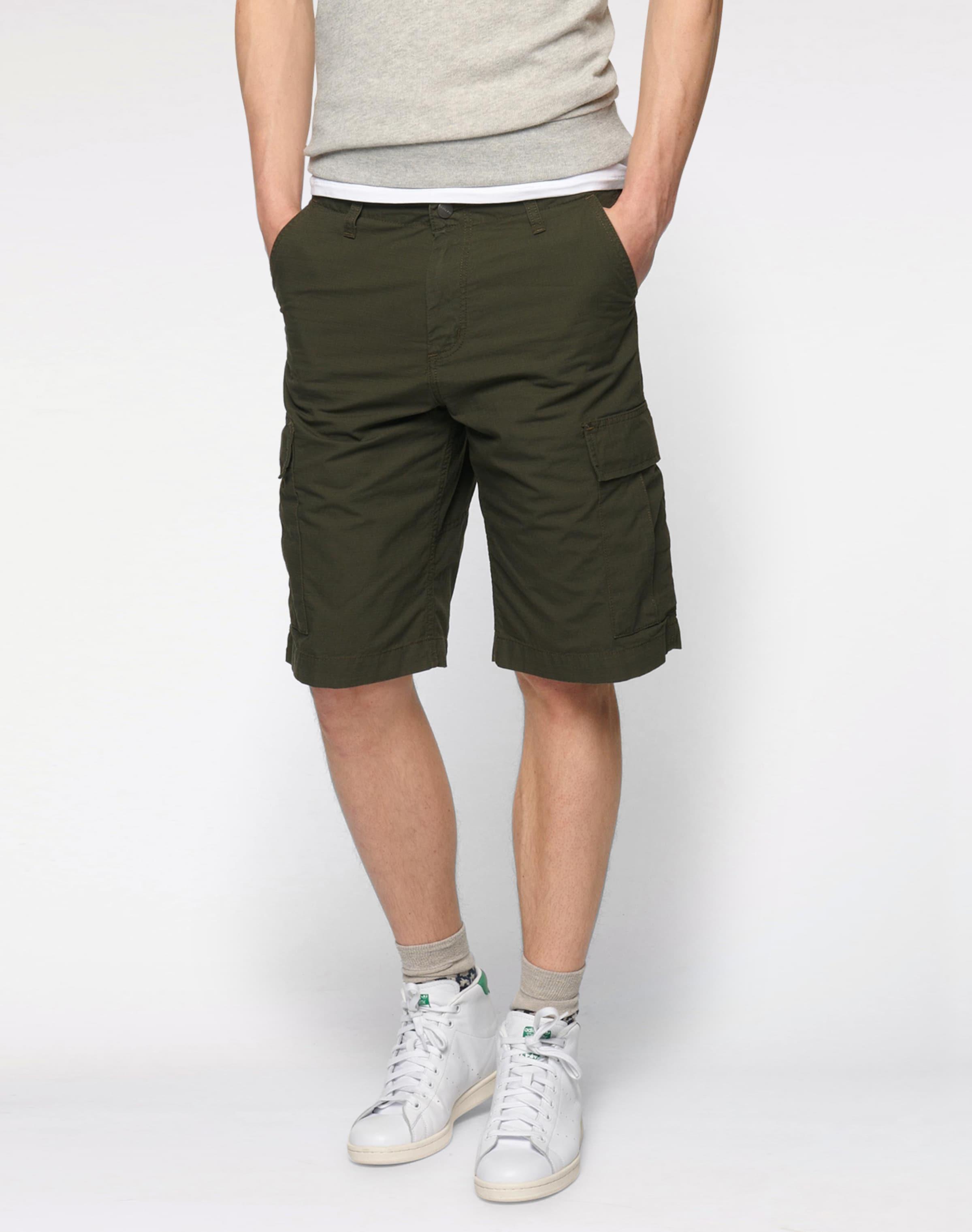 En Carhartt Pantalon Wip Olive Cargo yvn8w0OmN
