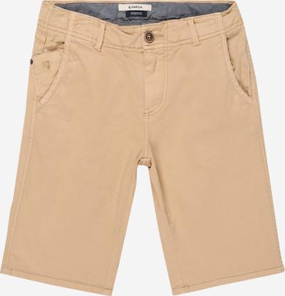 GARCIA Shorts in braun, Produktansicht