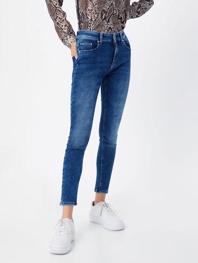 ONLY Džinsi 'Hush' pieejami zils džinss: Priekšējais skats