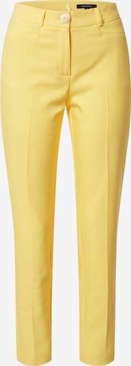 COMMA Kalhoty - citronová, Produkt
