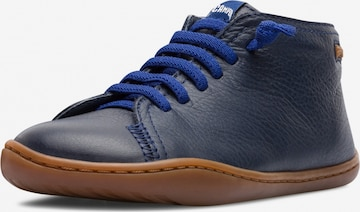 CAMPER Stiefel ' Peu ' in Blau