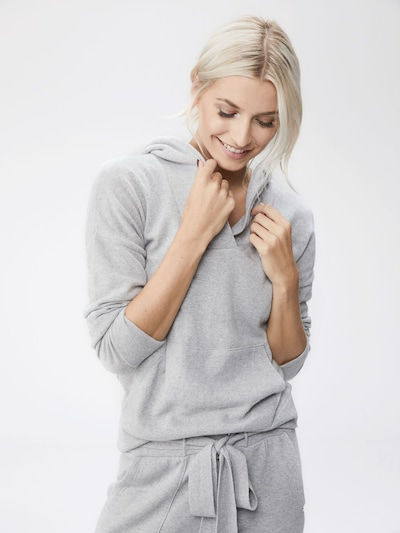 LeGer by Lena Gercke Sweater 'Mila' in grey, View model