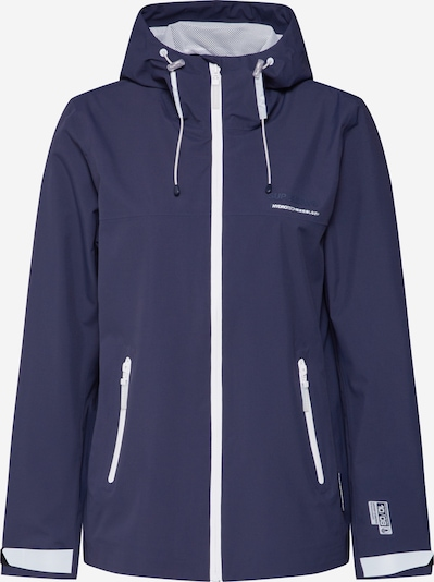 Superdry Functional jacket 'HARPA' in navy, Item view