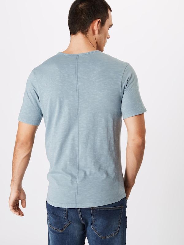 T En Jackamp; Jones shirt Gris rdoeBQWECx