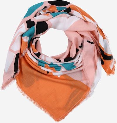 ESPRIT Tuch in mischfarben / lachs, Produktansicht