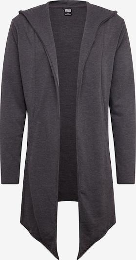 Urban Classics Mikina s kapucí - antracitová, Produkt