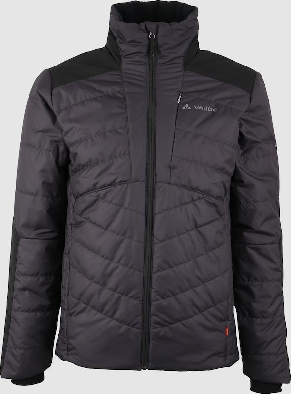 VAUDE Winterjacke 'Miskanti' in schwarz  Mode neue Kleidung