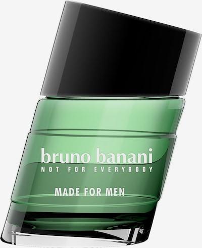 BRUNO BANANI 'Made for Men', Eau de Toilette in grün, Produktansicht