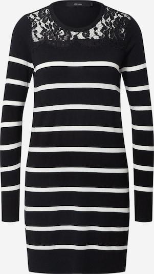 Vero Moda Petite Sukienka 'Lacole' w kolorze czarny / białym, Podgląd produktu
