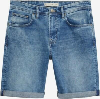 MANGO MAN Jeansy 'Rock6' w kolorze kobalt niebieskim, Podgląd produktu
