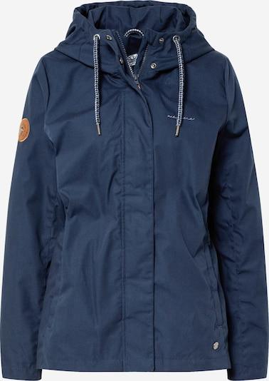 mazine Tussenjas 'Kimberley Light Jacket' in de kleur Navy, Productweergave