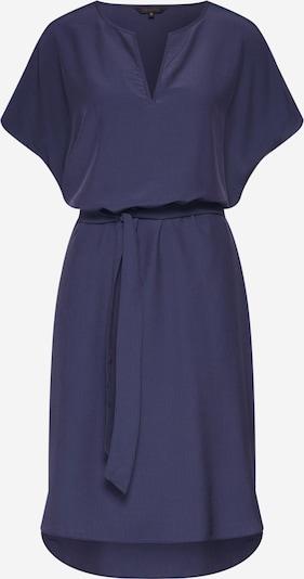 Herrlicher Kleid 'Luzi' in navy, Produktansicht
