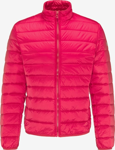 MUSTANG Jacke in rot: Frontalansicht