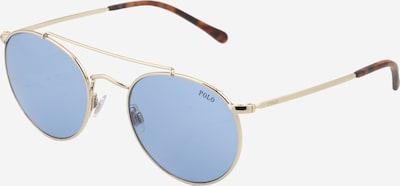 POLO RALPH LAUREN Saulesbrilles zils / Zelts, Preces skats
