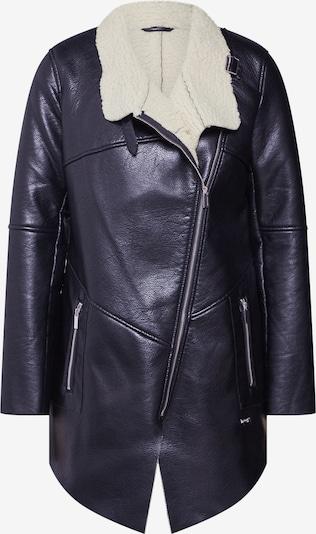 Maze Mantel in schwarz, Produktansicht