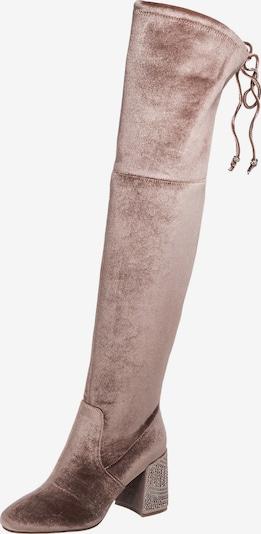 Alma En Pena Stiefel in puder, Produktansicht
