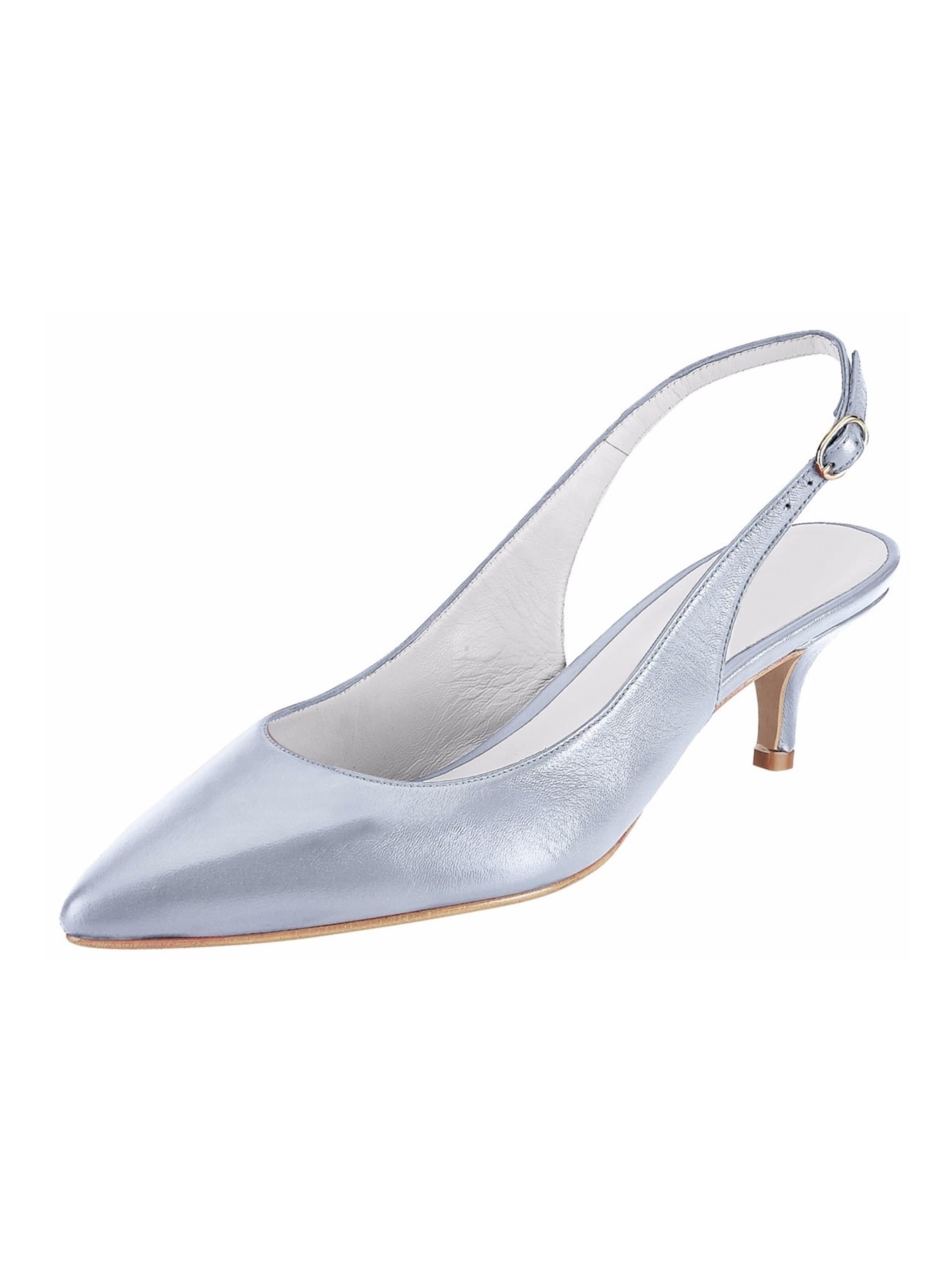 heine Slingpumps Günstige und langlebige Schuhe