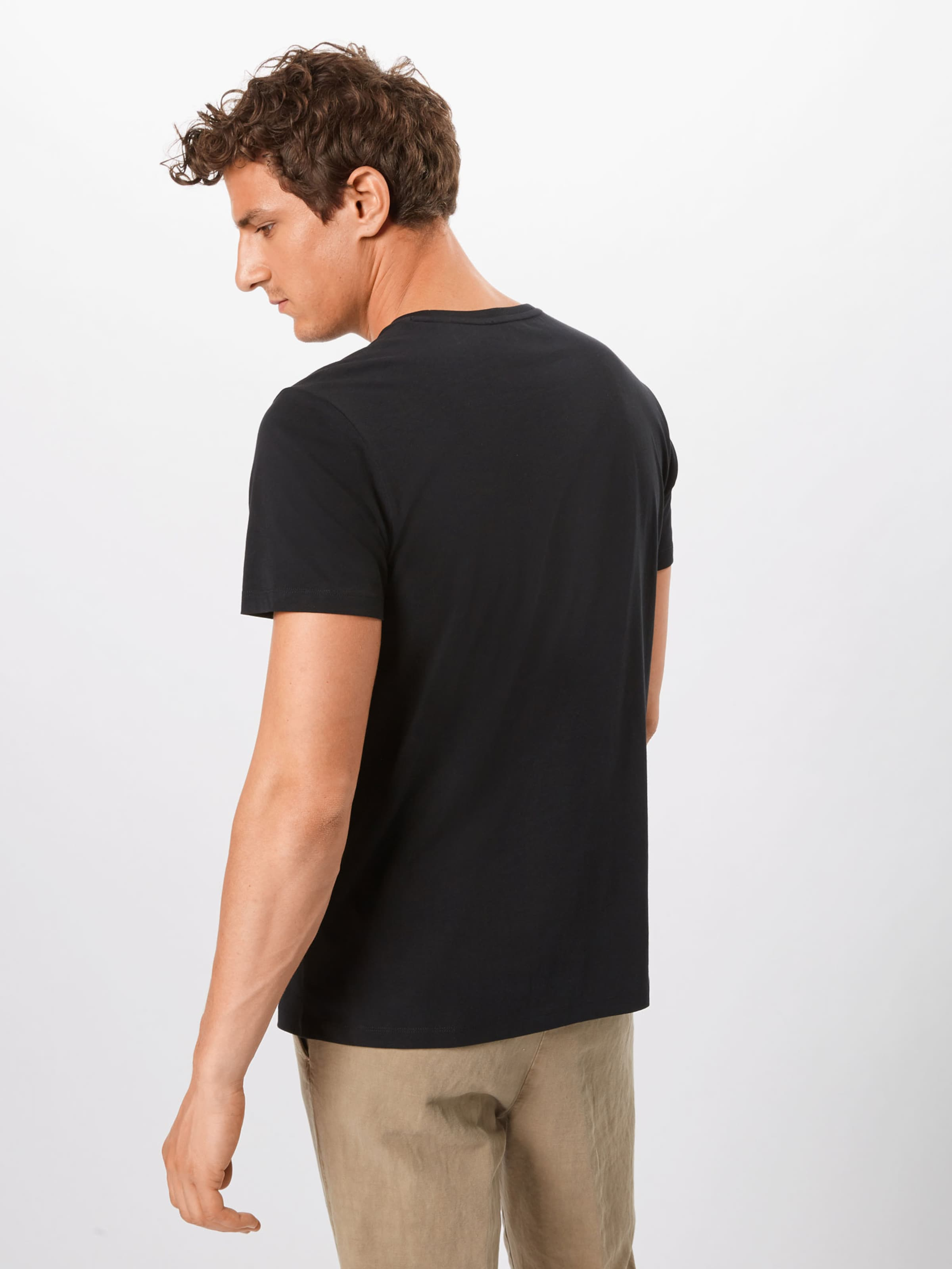 En shirt T En shirt Esprit Noir Esprit T Noir MGUzLSpqV