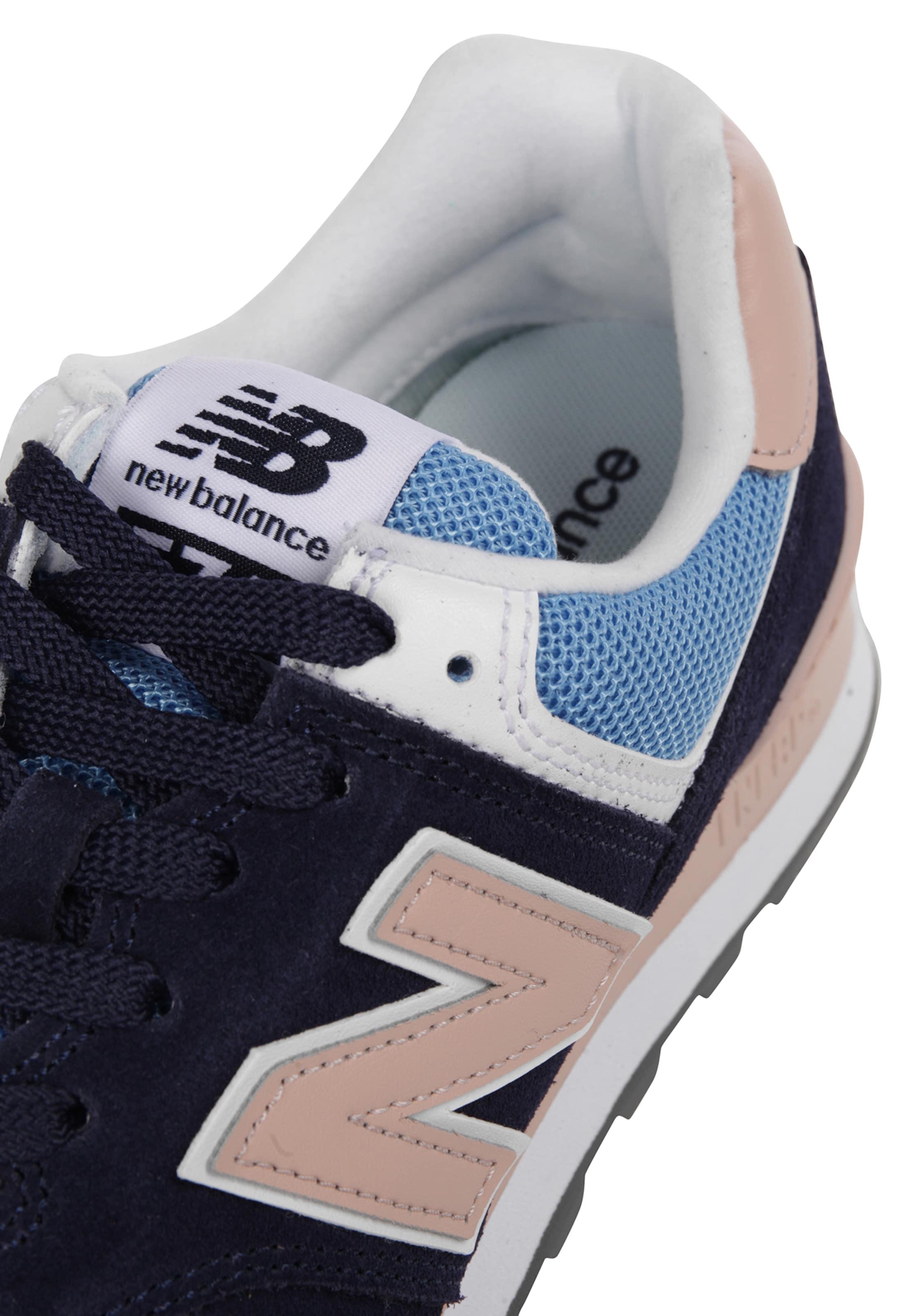 NavyHellblau Balance Rosa In Wl574 Sneaker New UzpqMGLSjV