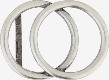 RETTUNGSRING by showroom 019° Belt in Silver