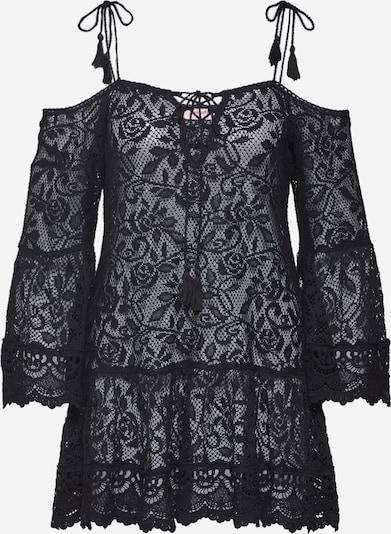 Hunkemöller Damen - Wäsche & Bademode 'Allover Lace Tunic' in schwarz, Produktansicht