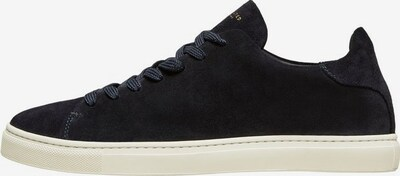 SELECTED HOMME Sneakers in nachtblau: Frontalansicht