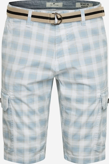 TOM TAILOR Shorts in weiß, Produktansicht