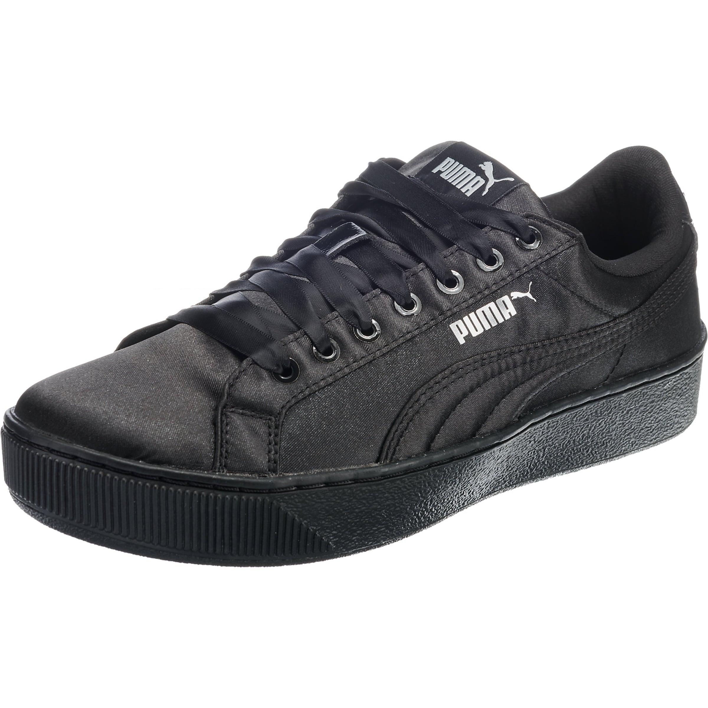 PUMA Vikky Platform EP Sneakers Hohe Qualität
