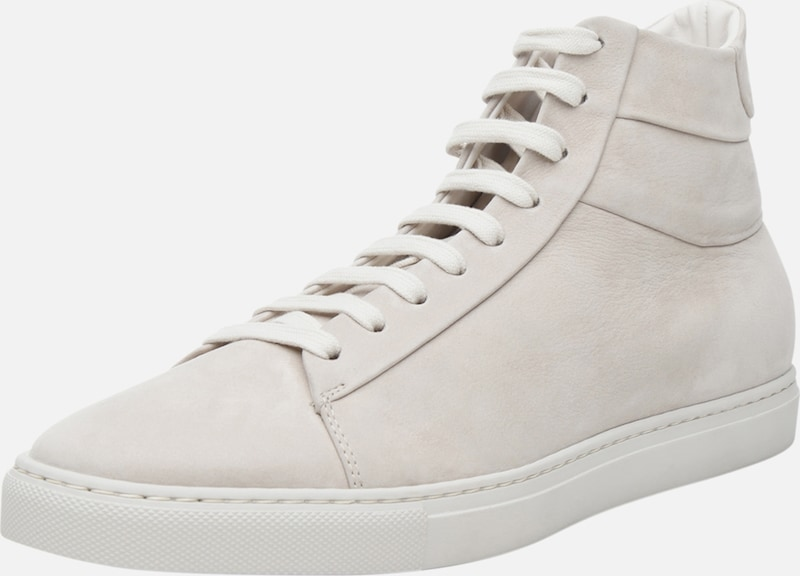 SHOEPASSION Sneaker 'No. 41 MS' in beige: Frontalansicht