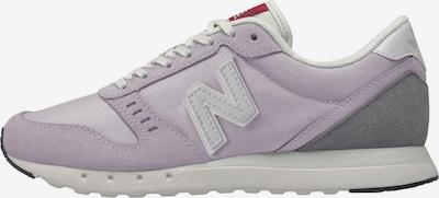 new balance Sneaker in grau / flieder, Produktansicht