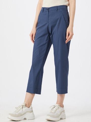 BRAX Chino-püksid 'Maine', värv sinine