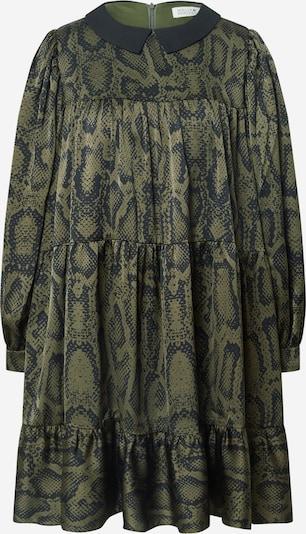 Molly BRACKEN Kleid 'Star' in khaki / dunkelgrün, Produktansicht