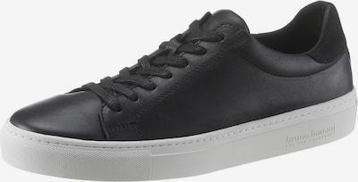 BRUNO BANANI Sneaker in schwarz, Produktansicht