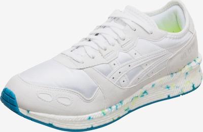 ASICS SportStyle Sneaker 'Hyper Gel-Lyte' in türkis / weiß, Produktansicht